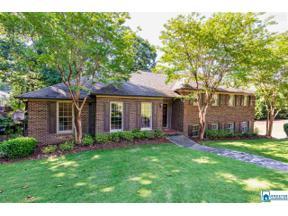 Property for sale at 1565 Panorama Dr, Vestavia Hills,  Alabama 35216