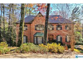 Property for sale at 2117 Viking Cir, Vestavia Hills,  Alabama 35216
