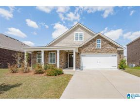 Property for sale at 3696 Burlington Drive, Fultondale, Alabama 35068