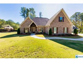 Property for sale at 506 Willow Branch Cir, Chelsea,  Alabama 35043