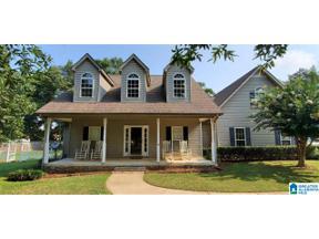 Property for sale at 116 Sunset Trail, Alabaster, Alabama 35007