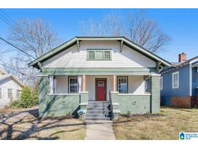Property for sale at 117 66th St S, Birmingham, Alabama 35212