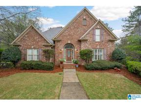 Property for sale at 404 Cedar Trace, Hoover, Alabama 35244