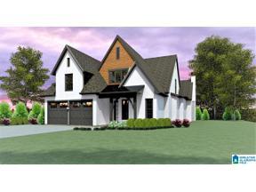 Property for sale at 2401 Magnolia Cove, Vestavia Hills, Alabama 35243