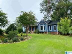 Property for sale at 107 Dogwood Drive, Columbiana, Alabama 35051
