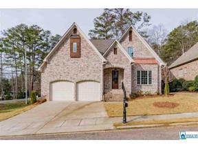 Property for sale at 2400 Magnolia Cove, Vestavia Hills,  Alabama 35243