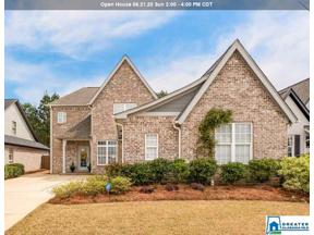 Property for sale at 5203 Park Side Cir, Hoover,  Alabama 35244