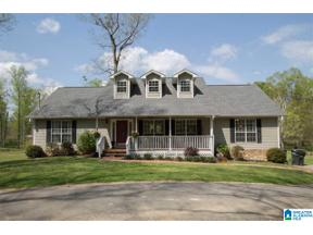 Property for sale at 24051 Highway 145, Columbiana, Alabama 35051