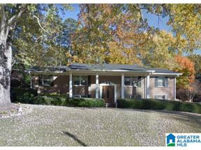 Property for sale at 1001 Chateau Dr, Hueytown, Alabama 35023