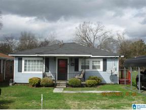 Property for sale at 109 Dolomite Avenue, Brighton, Alabama 35020