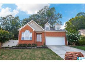 Property for sale at 4044 Saddle Run Circle, Pelham, Alabama 35124