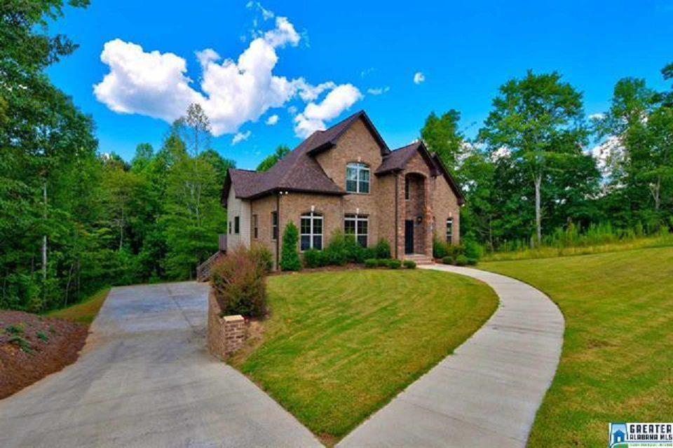 Photo of home for sale at 105 Fallow Cir, Chelsea AL