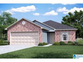 Property for sale at 376 Clear Creek Lane, Calera, Alabama 35040