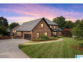 Property for sale at 3761 Carisbrooke Drive, Hoover, Alabama 35226