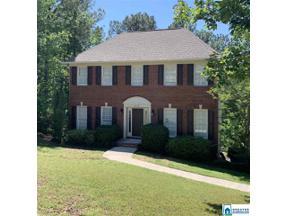 Property for sale at Helena,  Alabama 35080