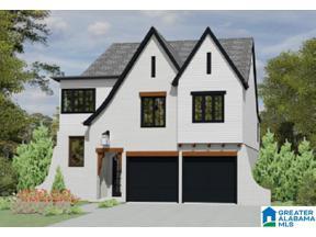 Property for sale at 909 Chestnut Street, Vestavia Hills, Alabama 35216
