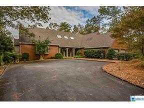 Property for sale at 7 Baltusrol Court, Birmingham, Alabama 35242