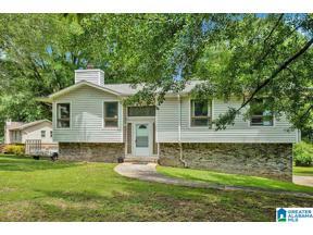 Property for sale at 1516 Royalty Drive, Alabaster, Alabama 35007