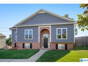Property for sale at 208 W Willow Cir, Calera,  Alabama 35040