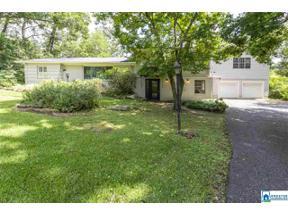 Property for sale at 2043 Crestmont Dr, Vestavia Hills,  Alabama 35226