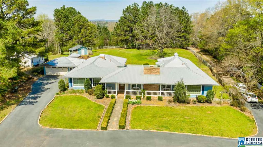Photo of home for sale at 5232 South Shades Crest Rd, Helena AL