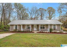 Property for sale at 40 Saxon Lane, Calera, Alabama 35040