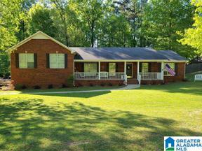 Property for sale at 1471 Brookside Road, Mount Olive, Alabama 35117