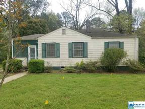 Property for sale at 221 Kent Dr, Homewood,  Alabama 35209