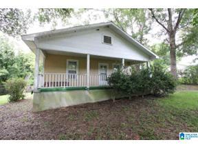 Property for sale at 4429 Plum Drive, Mount Olive, Alabama 35117