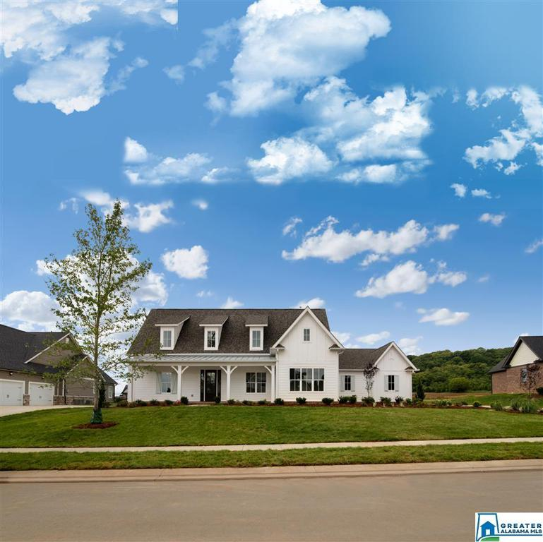 Photo of home for sale at 2264 Brock Cir, Hoover AL