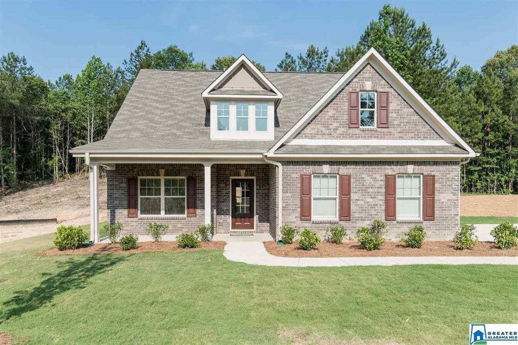 Photo of home for sale at 189 Ridgeline Dr, Chelsea AL