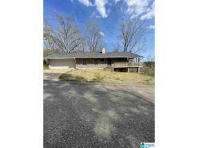 Property for sale at 325 SE 2nd Street, Graysville, Alabama 35073