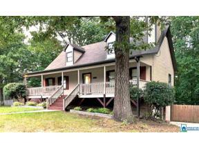 Property for sale at 1708 King James Dr, Alabaster,  Alabama 35007