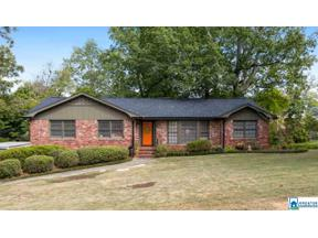 Property for sale at 619 Oneal Dr, Hoover,  Alabama 35226