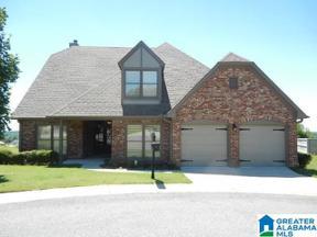 Property for sale at 523 Foothills Ledge, Chelsea, Alabama 35043