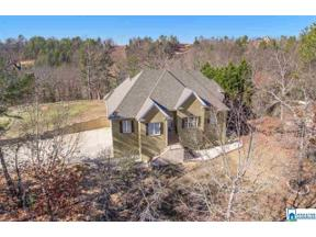 Property for sale at 135 High Hampton Dr, Pelham,  Alabama 35124