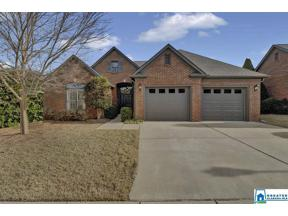 Property for sale at 3132 Crossings Dr, Hoover,  Alabama 35242