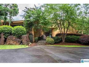 Property for sale at 3555 Spring Valley Ct, Mountain Brook,  Alabama 35223