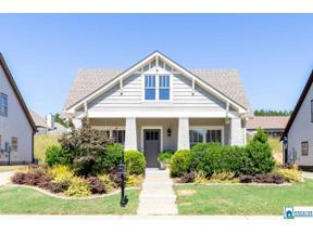Property for sale at 4951 Hawthorne Pl, Chelsea,  Alabama 35043