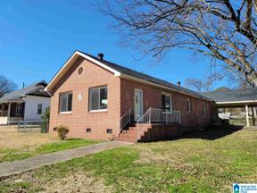 Property for sale at 531 Main Street, West Blocton, Alabama 35184