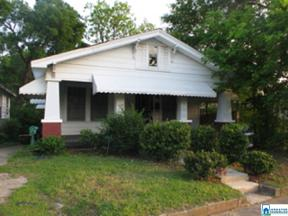 Property for sale at 1637 13th Ave S, Birmingham,  Alabama 35205