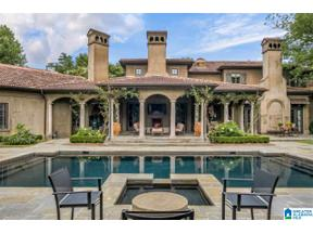 Property for sale at 7301 Wakefield Road, Vestavia Hills, Alabama 35242