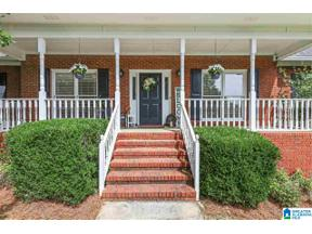 Property for sale at 2205 Vanessa Drive, Hoover, Alabama 35242