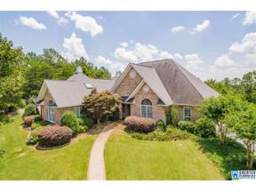 Property for sale at 277 Mcmahon Highland Rd, Calera,  Alabama 35040