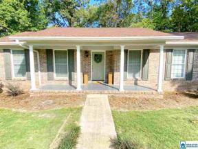 Property for sale at 1706 Burning Tree Dr, Pelham,  Alabama 35124