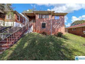 Property for sale at 1216 Graymont Ave W, Birmingham, Alabama 35208