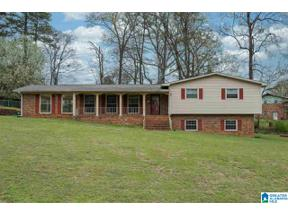 Property for sale at 352 Eugenia Court, Gardendale, Alabama 35071