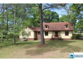 Property for sale at 308 N Deborah Dr, Columbiana,  Alabama 35051
