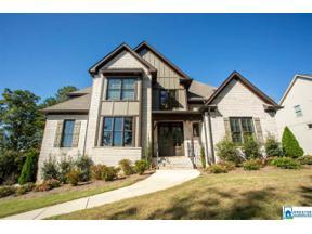 Property for sale at 198 West Trestle Way, Helena, Alabama 35080