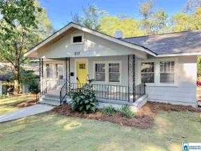 Property for sale at 517 59th Pl S, Birmingham,  Alabama 35212